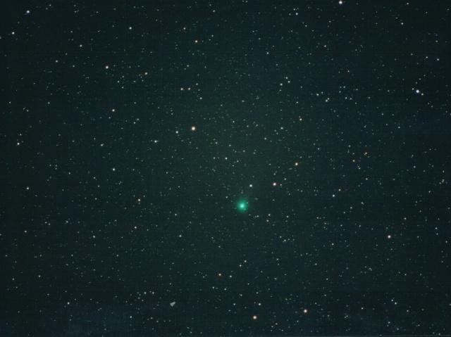 池谷・張彗星